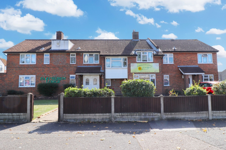 National Housing Group acquires Faringdon Lodge care home in Essex through Christie & Co